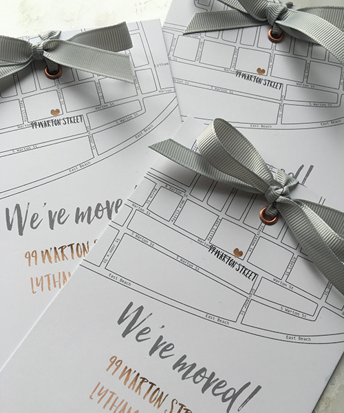 We've moved bespoke map drawing cards