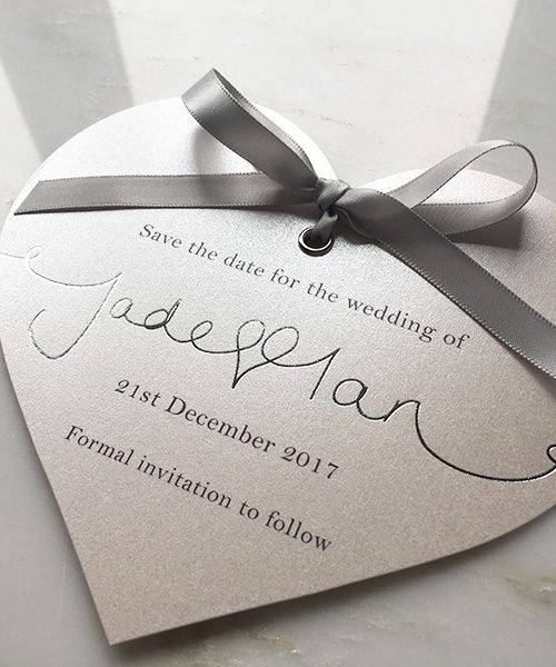 Pearlised-Heart-Save-the-date-Invitations