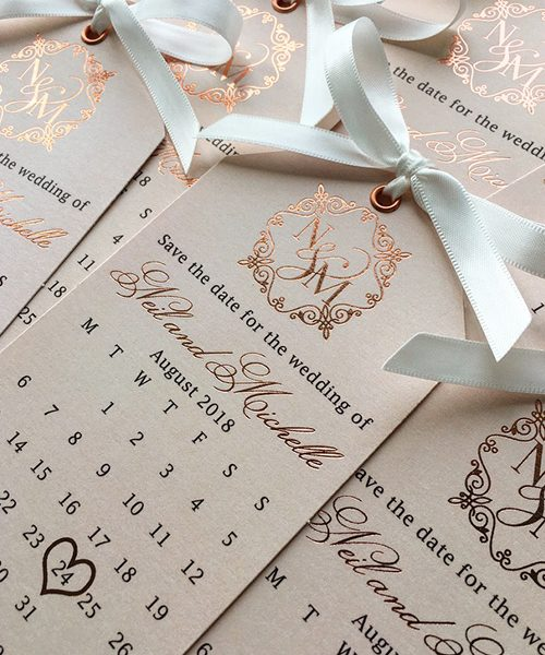 Blush-Monogram-Save-The-Date-Tags